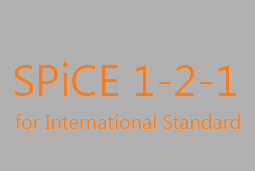 SPiCE 1-2-1 for International Standard